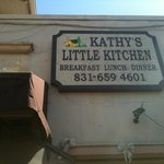 Kathy's Little Kitchen