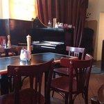 Cafe Amacord Foto