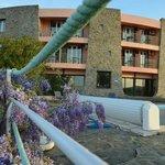 Hotel le Catalan