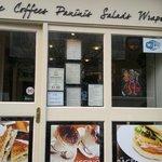 incahoots cafe dublin