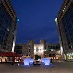 Photo of Masa Square Hotel