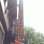 Churchkey is located upstairs from Birch and Barley
