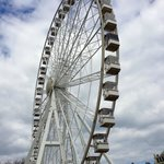 English Riviera Wheel