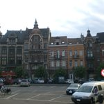 Schaarbeek, Brussel
