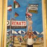 Bagno Renato....