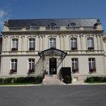 Photo de Le Château de Rilly