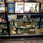 Log Cabin Curio Shop