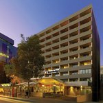 Photo de Travelodge Hotel Perth