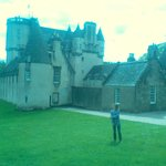 Castle Fraser - June 2013