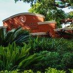 西洋皇家绿洲酒店
