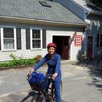 Foto di Shining Sea Bikeway