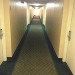 Budget Lodge Inn & Suites Bild