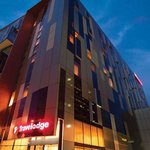 Travelodge Hotel Melbourne Docklands Foto