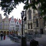 St. Lambert´s Church, Münster, Alemania.