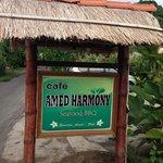 Cafe Harmony Amed Foto