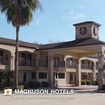 Palace Inn Tomball Watermark