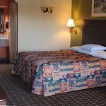 Palace Inn Tomball Room