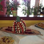 Foto de Restaurant, Auberge Le Saint-Sulpice