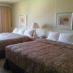 Foto de Plaza Hotel Curacao