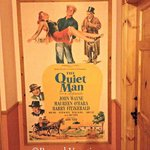 Quiet Man Posters and Pictures Abound