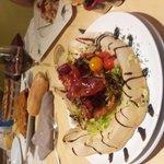 Gran Hotel Cela Restaurante