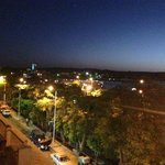 Panorama sul Nilo