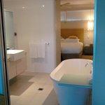 Bathroom/Bedroom