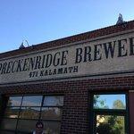 Breckinridge Brewery