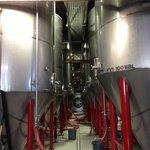 Breckenridge Brewery tour