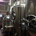 Strange Brewing tour