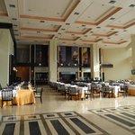 Restaurant Atmósfera
