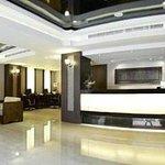 Linkworld Hotel