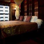 Bedroom of Villa #4