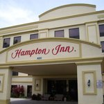 Hampton Inn, West Palm Beach
