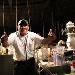 Best bartender!! - Armando