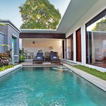 New Two Bedroom Pool Villa