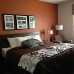 Sleep Inn & Suites Elk City Foto