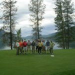 Shuswap Fins and Skins trip