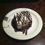 The BEST chocolate dessert ever! I think it's called the Sonio?