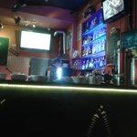 The Chopper bar