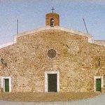Santuario LETTO SANTO