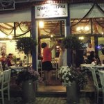 Foto de Sardelles Fish Taverna