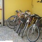 le bici!