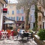 Photo de Le Petit Square Cafe