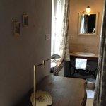 chambre sérénité- lit 140 par 190