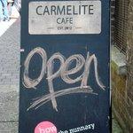 Carmelite Cafe