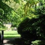 Nunnery gardens