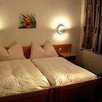 Hotel Bella Lui Room
