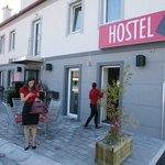 Hostel Plus Caffe