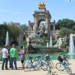 Born Bike tour